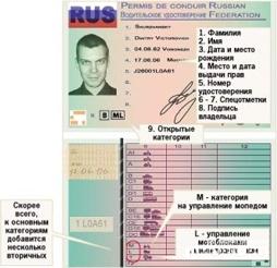 Avto Vesti - Утрата водительского удостоверения. (утрата прав)